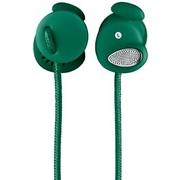 城市之音 城市之音(URBANEARS) MEDIS 耳塞式耳机 三叶草绿