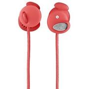 城市之音 城市之音(URBANEARS) MEDIS 耳塞式耳机 珊瑚粉