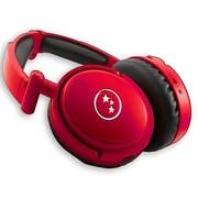 爱耳兰德 爱耳兰德(Ableplanet) NC 180RDM Noise Cancellation 耳罩式 降噪耳机 红色