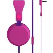 云之声 云之声(COLOUD) Boom 头戴降噪线控耳机 纯紫色