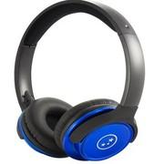 爱耳兰德 爱耳兰德(Ableplanet) SH 190BLM Stereo 立体声头戴式耳机 金属蓝色
