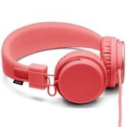 城市之音 城市之音(URBANEARS) PLATTAN 头戴式线控耳机 珊瑚粉
