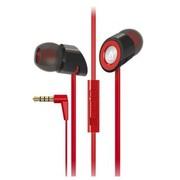 创新 MA350 入耳式耳机+麦克风 黑色