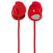 城市之音 城市之音(URBANEARS) MEDIS 耳塞式耳机 番茄红