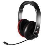 乌龟海岸 EAR FORCE P11 世界顶级游戏耳机品牌 全国首发 黑色