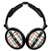爱耳兰德 爱耳兰德(Ableplanet) XNC 230B Noise Cancellation 耳罩式 降噪耳机 黑色