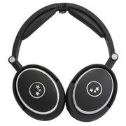 爱耳兰德 爱耳兰德(Ableplanet) NC 210BCSM Noise Cancellation 耳罩式 降噪耳机 黑色
