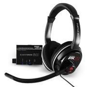 乌龟海岸 EAR FORCE DPX21 世界顶级游戏耳机品牌 出色音效