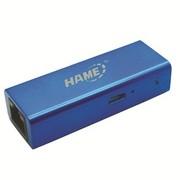 华美 A5 超迷你3G无线路由器 (蓝色)