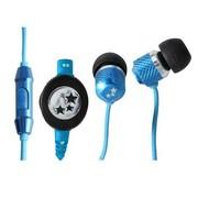 爱耳兰德 爱耳兰德(Ableplanet) SI 190BL Sound Isolation  入耳式 隔音耳机 亮蓝色