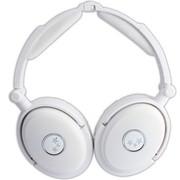 爱耳兰德 爱耳兰德(Ableplanet) NC 180WMM Noise Cancellation 耳罩式 降噪耳机 白色