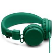 城市之音 城市之音(URBANEARS) PLATTAN 头戴式线控耳机 三叶草绿