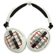 爱耳兰德 爱耳兰德(Ableplanet) XNC 230W Noise Cancellation 耳罩式 降噪耳机 白色