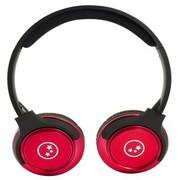 爱耳兰德 爱耳兰德(Ableplanet) SH 190RDM Stereo 立体声头戴式耳机 金属红色