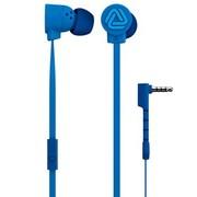 云之声 云之声(COLOUD) Pop 完美入耳式线控耳机 纯蓝色
