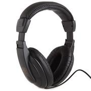 舒音 DJ-200 监听头戴式耳机 耳机首选 网络K歌首选产品 黑色