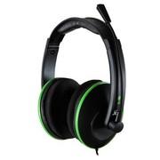 乌龟海岸 EAR FORCE XL1 世界顶级澳门金沙在线娱乐平台耳机品牌 全国首发 黑色