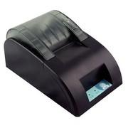 固网 HPOS-5850 商用行式热敏小票打印机 并口(黑色)