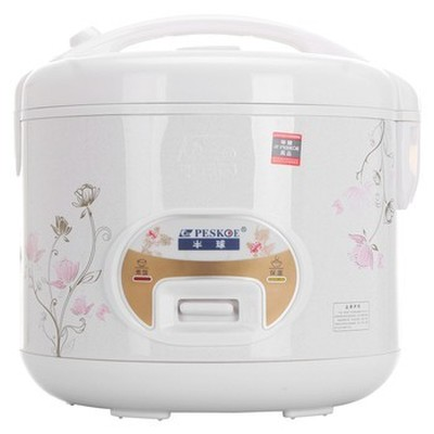 半球 CFXB40-10 电饭煲 (4升)产品图片1