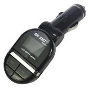 先科 A850C 车载点烟器式MP3播放器 4G内存 黑色