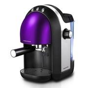 摩飞 MR4667 英国 意式浓缩咖啡机  水晶紫