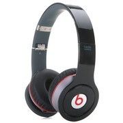 Beats Wireless 头戴式(黑色)