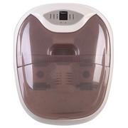 舒派 ZD4L-S8811T 一键启动智能液晶足浴器(足浴盆) 定时定温、振动按摩、气泡按摩、滚轮按摩