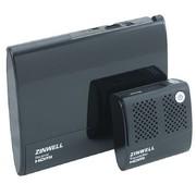 ZINWELL ZWD-1222套装 无线HDMI高清影音传输器 黑色
