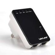 睿因 WL-WN523N2 双网口300Mbps迷你无线路由器