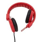Wesc PISTON8头戴式耳机 红色