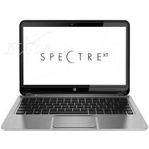 惠普 Spectre XT 13-2208TU 13.3英寸超极本(i7-3537U/4G/256G SSD/核显/Win8/天然银)产品图片主图