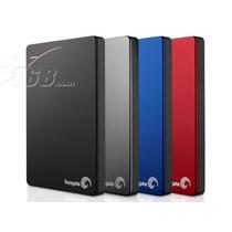 希捷 睿品(升级版)STDR1000303 2.5寸/1TB/红色产品图片主图