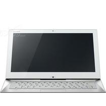 索尼 SVD13218SCW 13.3英寸超极本(i5-4200U/8G/256G SSD/核显/触摸笔/Win8/白色)产品图片主图
