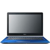 海尔 7G-5SI53317G40532N7TB 14英寸超极本(i5-3317U/4G/500G+32G SSD/2G独显/Win7/蓝色)产品图片主图