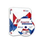 Rose HA V8.9 for Windows