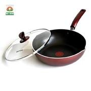 苏泊尔 PJ28R4火红点深型煎锅.溢彩系列/PJ28R4/4/