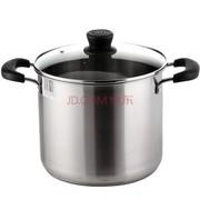 苏泊尔 精致不锈钢深型汤锅