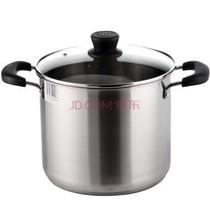 苏泊尔 精致不锈钢深型汤锅产品图片主图