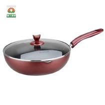 苏泊尔 PJ26R4火红点深型煎锅.溢彩系列/PJ26R4/6/产品图片主图