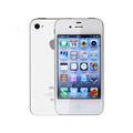 苹果 iPhone4S 16GB 联通版3G(白色)