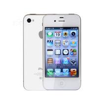 苹果 iPhone4S 16GB 联通版3G(白色)产品图片主图