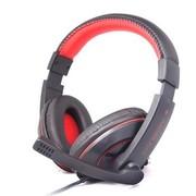 浦科特 浦记(PLEXTONE)PC600 高保真电脑游戏耳麦 强劲低音 黑色