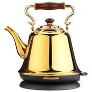金灶 K-208 1989电茶壶(茶具) 特制纪念版