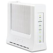 迅捷 FWD102 150M ADSL无线路由一体机