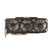 技嘉 GV-N760OC-2GD rev2.0 1085-1150MHz/6008MHz 2GB/256bit GDDR5 PCI-E显卡