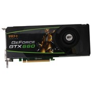 翔升 GTX660  金刚版 2G D5 1046MHz/6210MHz 192bit PCI-E显卡