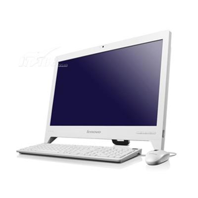 联想 C240-欢悦型(白色)产品图片1
