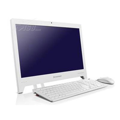联想 C240-欢悦型(白色)产品图片2