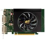 昂达 GT630典范1G 810/1600MHz 1G/128bit DDR3显卡