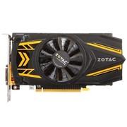 索泰 GTX650-2GD5 雷霆版 PC 1071/5000MHz 2048MB/128bit GDR5 PCI-E 显卡